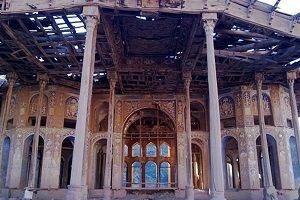 کاخ سرهنگ آباد