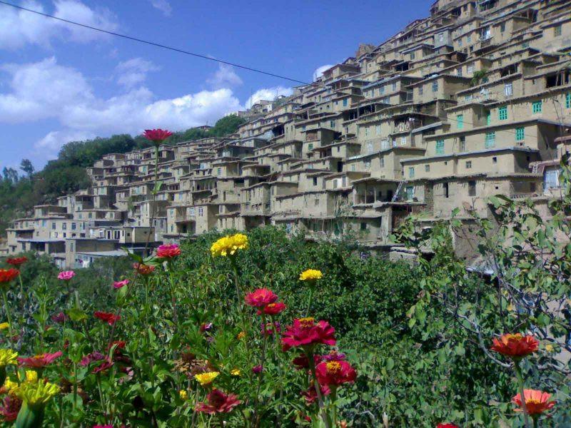روستای دولاو